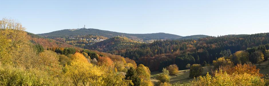Panorama Oberreifenberg