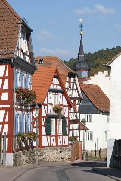Alt Lorsbach