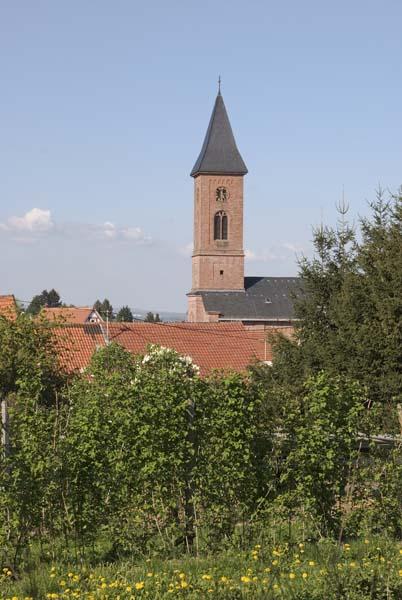 St. Georg Marxheim