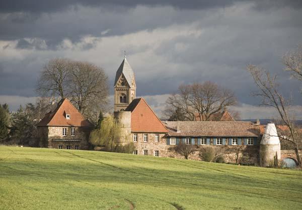 Weilbacher Schloss